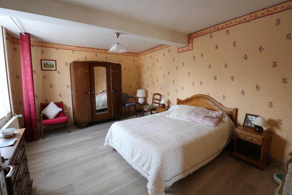 Vente maison / villa Bailleau le pin 169000€ - Photo 3