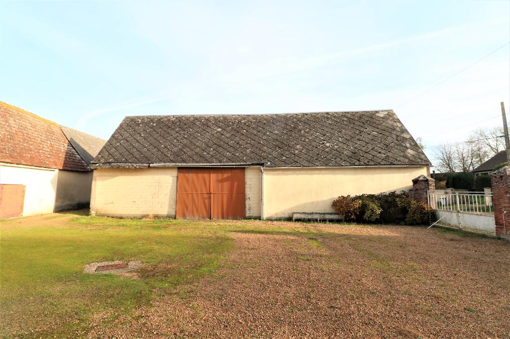 Vente maison / villa Bailleau le pin 169000€ - Photo 5