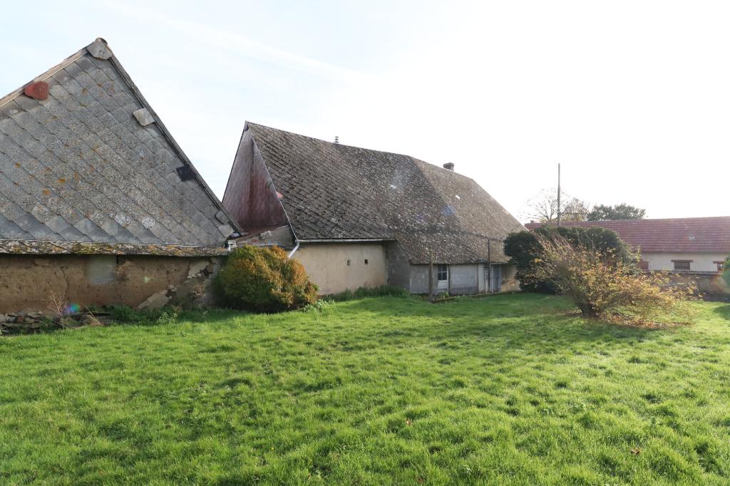 Vente maison / villa Bailleau le pin 169000€ - Photo 6