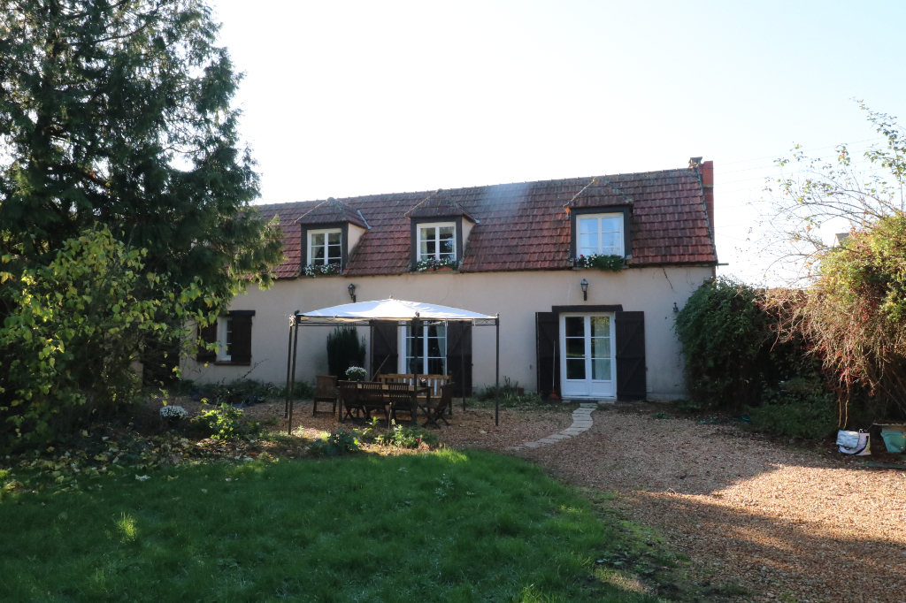 Vente maison / villa Chartres 292 000€ - Photo 1