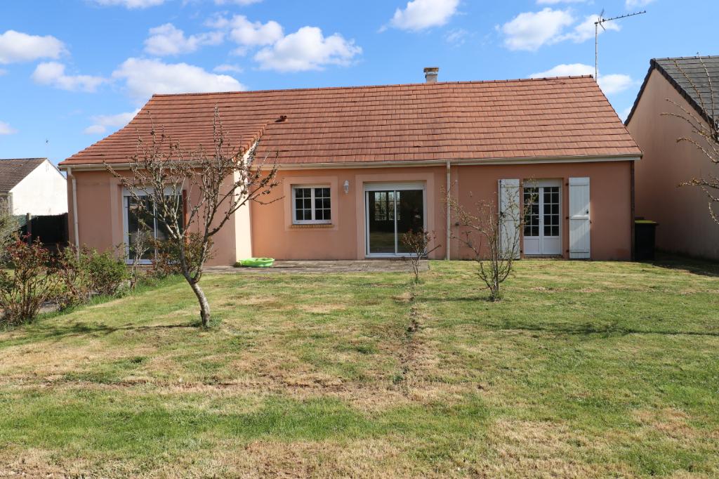 Vente maison / villa Saint georges sur eure 230000€ - Photo 1