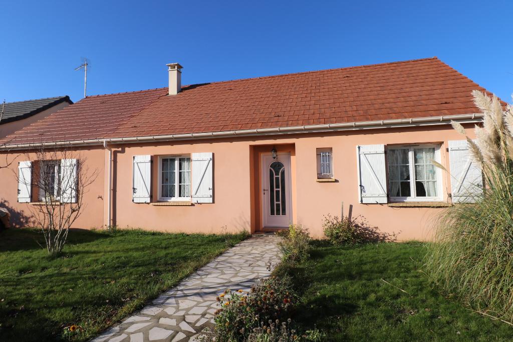 Vente maison / villa Saint georges sur eure 219000€ - Photo 2