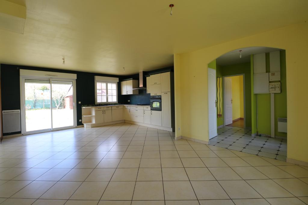 Vente maison / villa Saint georges sur eure 230000€ - Photo 3