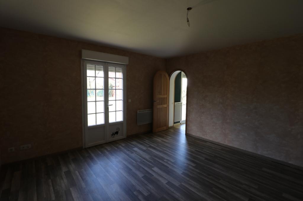Vente maison / villa Saint georges sur eure 230000€ - Photo 6