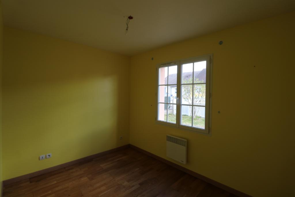 Vente maison / villa Saint georges sur eure 230000€ - Photo 7