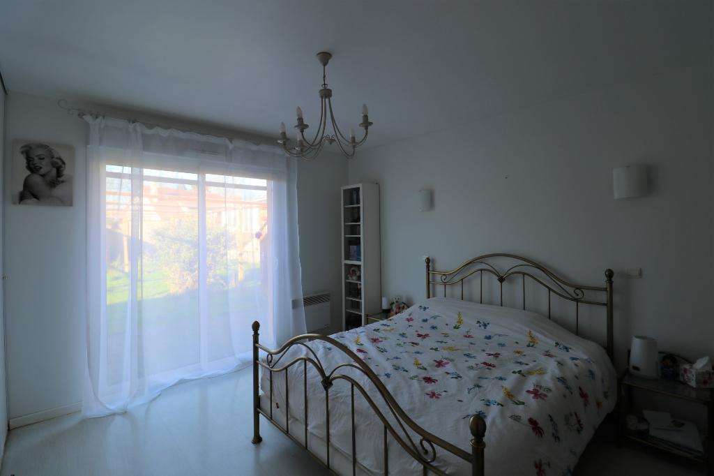 Vente maison / villa Saint georges sur eure 219000€ - Photo 8
