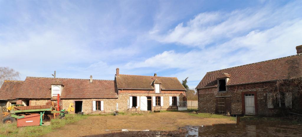 Vente maison / villa Saint georges sur eure 220000€ - Photo 1