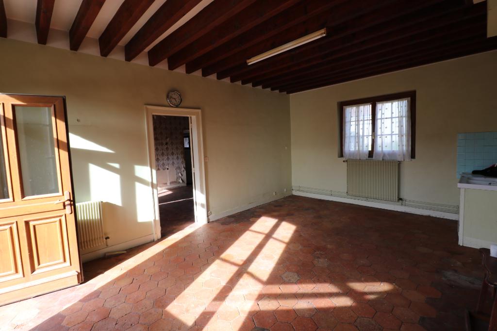Vente maison / villa Saint georges sur eure 220000€ - Photo 2