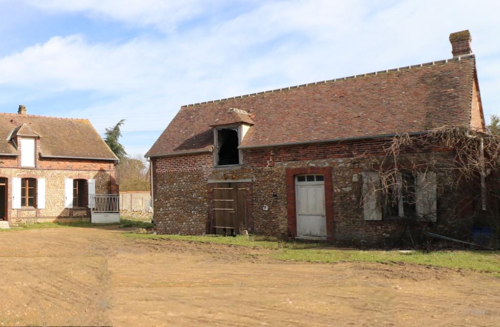 Vente maison / villa Saint georges sur eure 220000€ - Photo 5