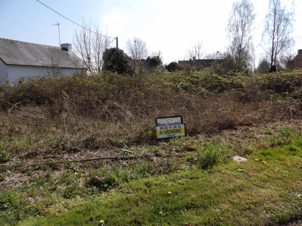 Vente terrain Gourin 12 500€ - Photo 3