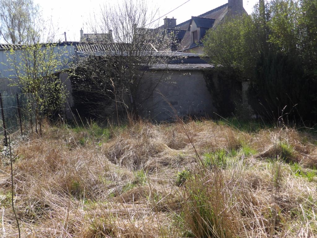 Vente terrain Gourin 13500€ - Photo 2