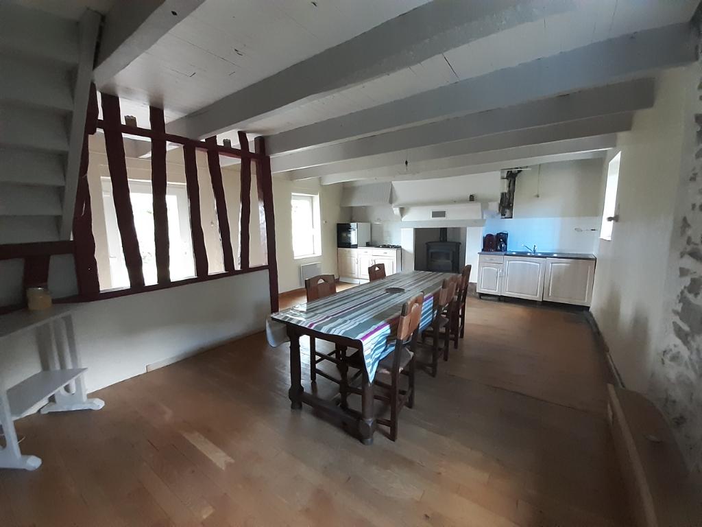 Sale house / villa Spezet 59950€ - Picture 3