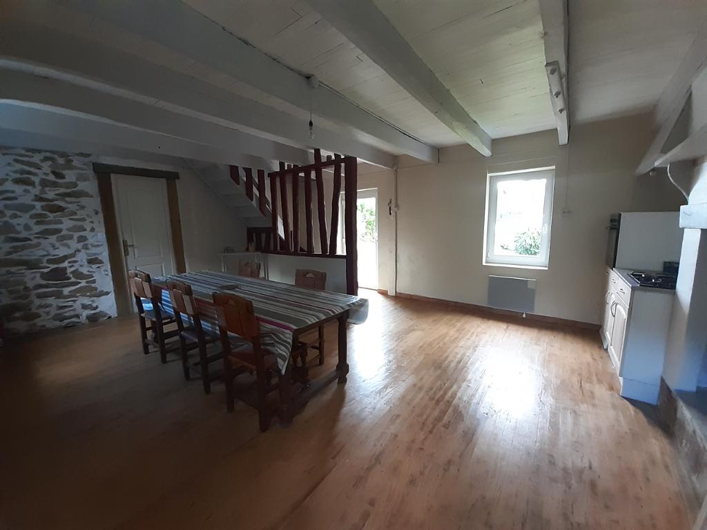 Sale house / villa Spezet 59950€ - Picture 4