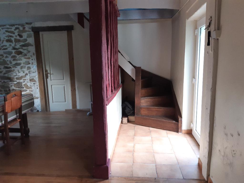 Sale house / villa Spezet 59950€ - Picture 7