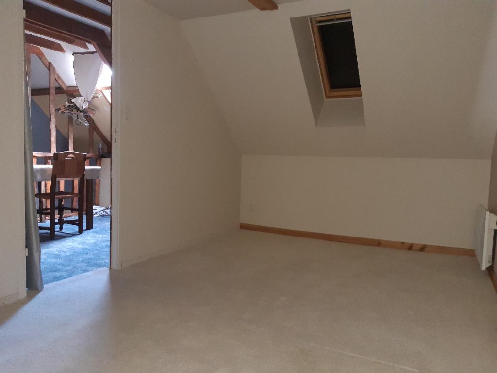 Sale house / villa Spezet 59950€ - Picture 10