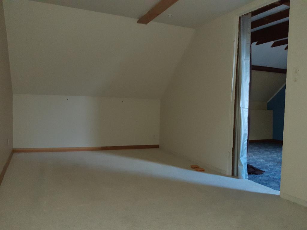 Sale house / villa Spezet 59950€ - Picture 11
