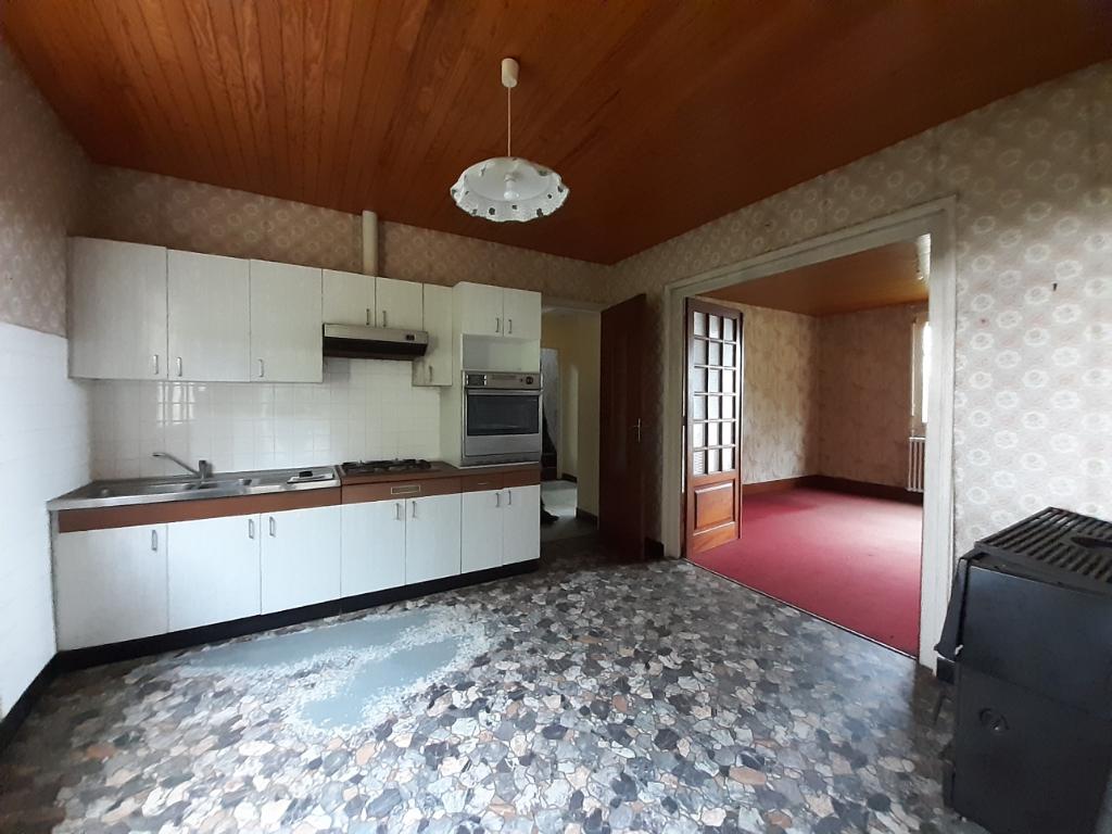 Vente maison / villa Spezet 65400€ - Photo 4