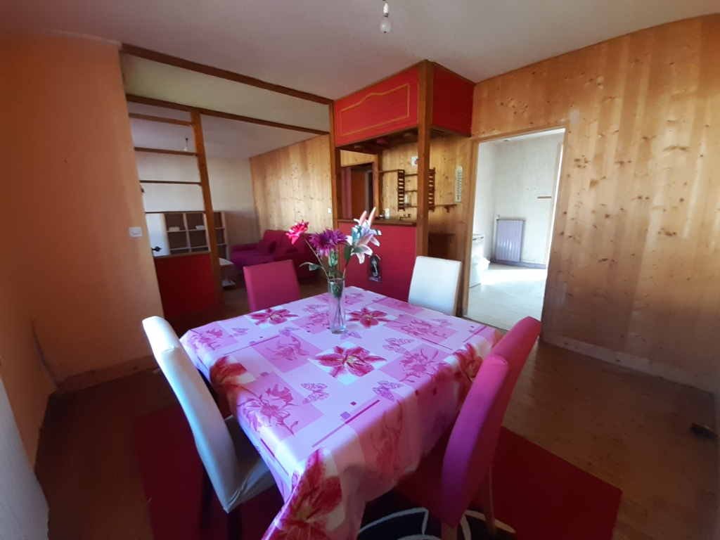 Sale house / villa Saint hernin 59 450€ - Picture 3