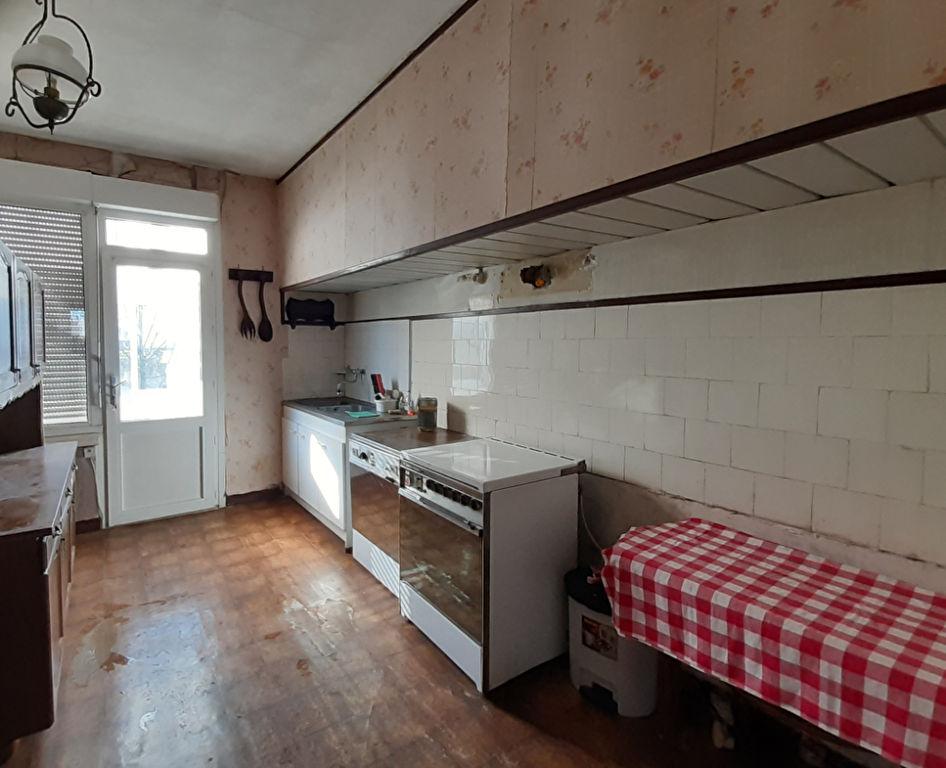 Sale house / villa Gourin 62130€ - Picture 2