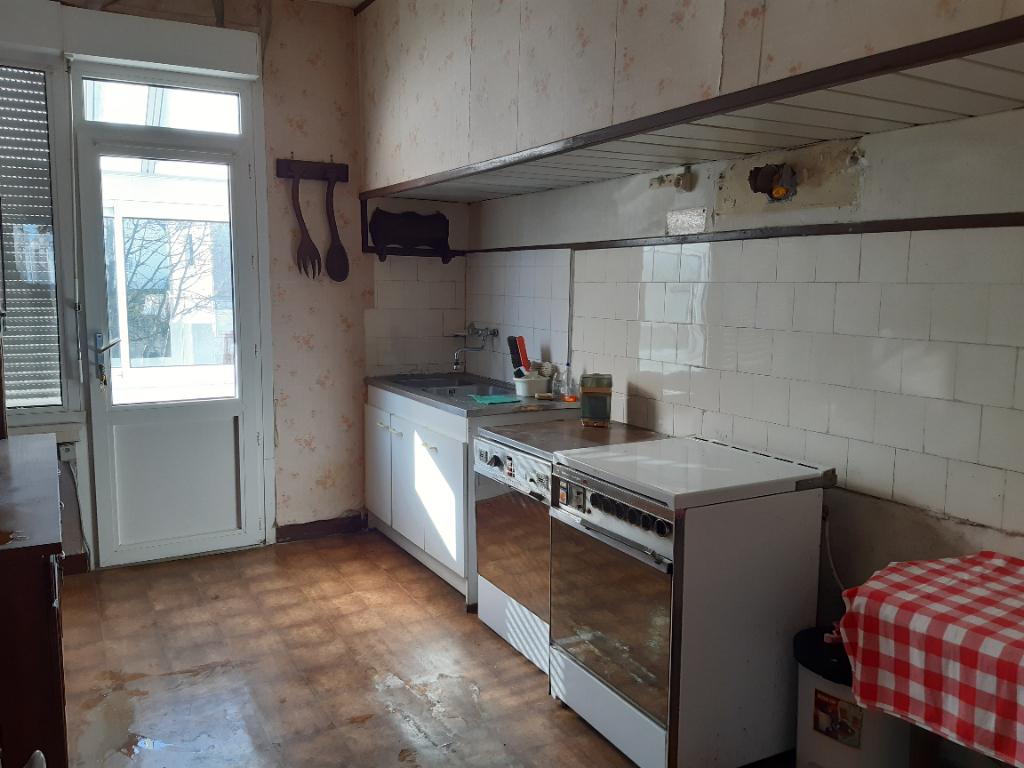 Sale house / villa Gourin 62130€ - Picture 3