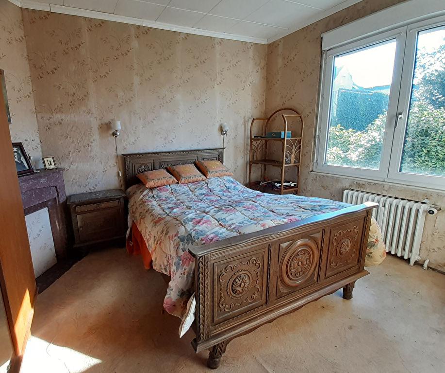 Sale house / villa Gourin 62130€ - Picture 7