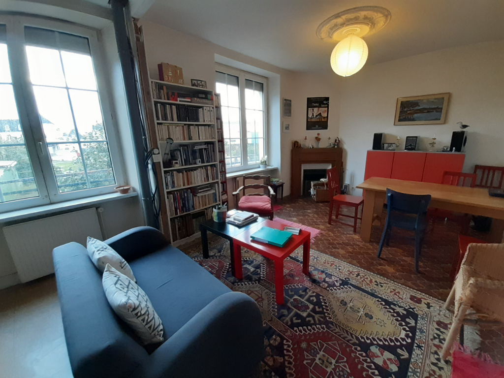 Sale house / villa Chateauneuf du faou 96300€ - Picture 3