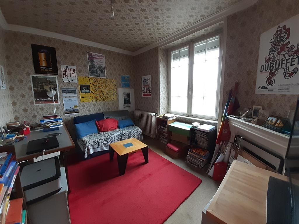 Sale house / villa Chateauneuf du faou 96300€ - Picture 5