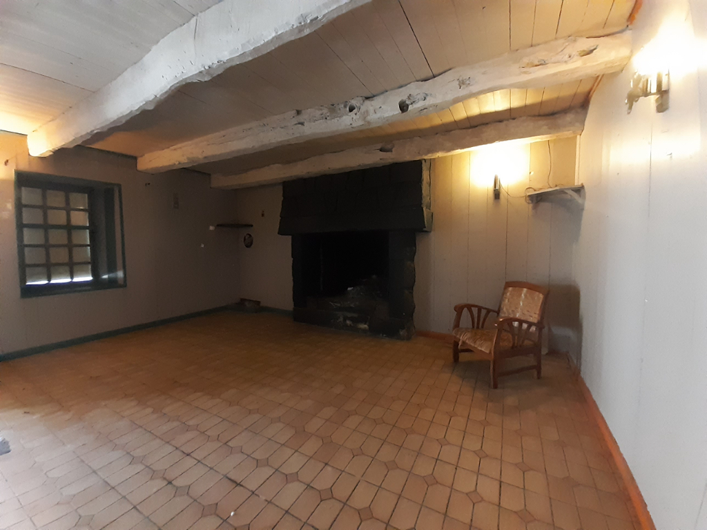 Vente maison / villa Spezet 69760€ - Photo 2