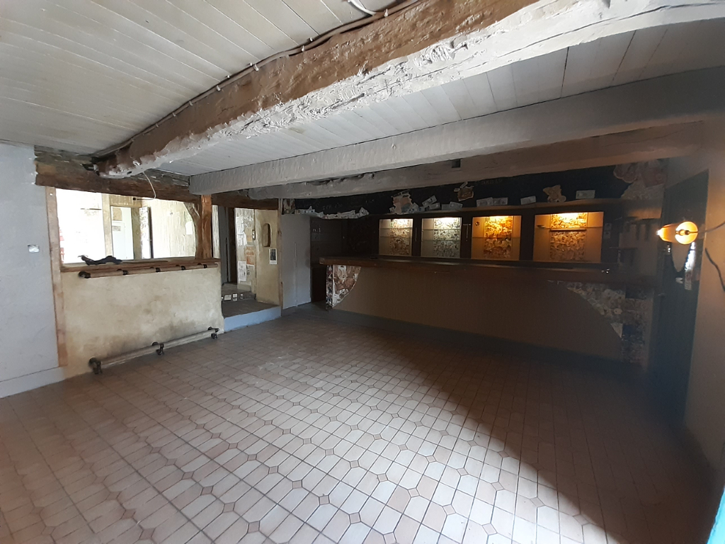 Vente maison / villa Spezet 69 760€ - Photo 3