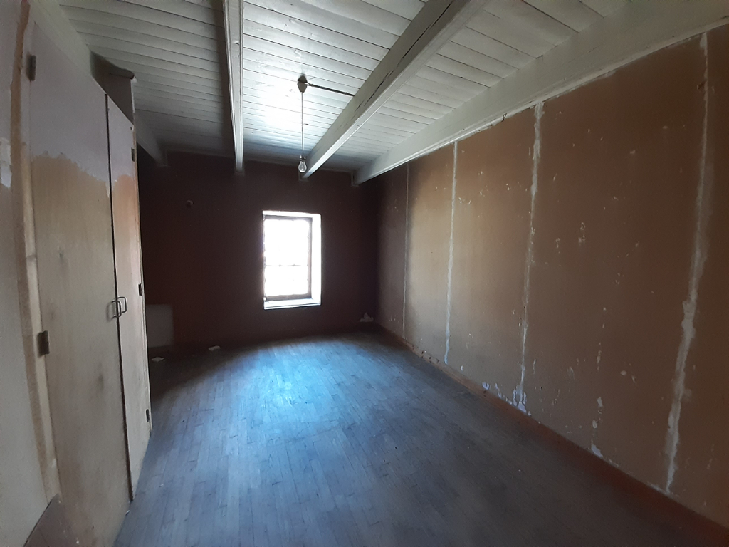 Vente maison / villa Spezet 69 760€ - Photo 11