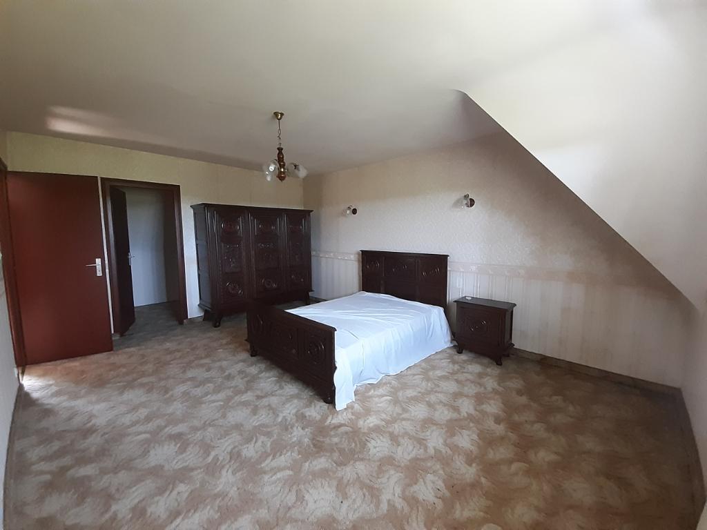 Vente maison / villa Trebrivan 148400€ - Photo 2