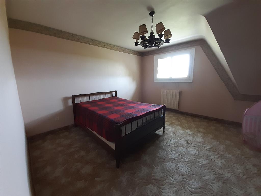 Vente maison / villa Trebrivan 148400€ - Photo 4