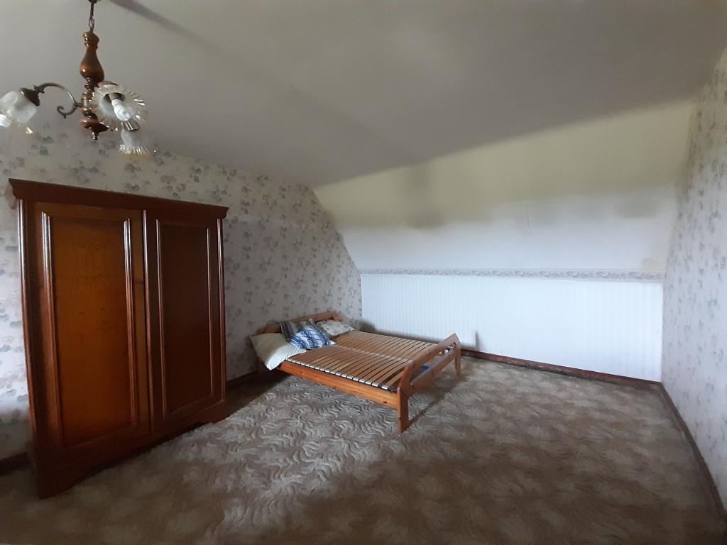 Vente maison / villa Trebrivan 148400€ - Photo 5