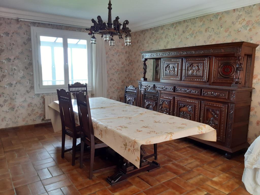 Vente maison / villa Trebrivan 148400€ - Photo 7