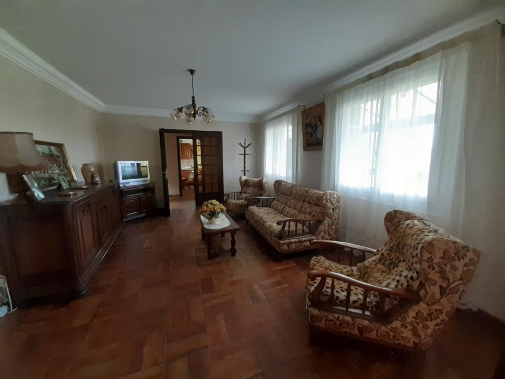 Vente maison / villa Trebrivan 148400€ - Photo 8