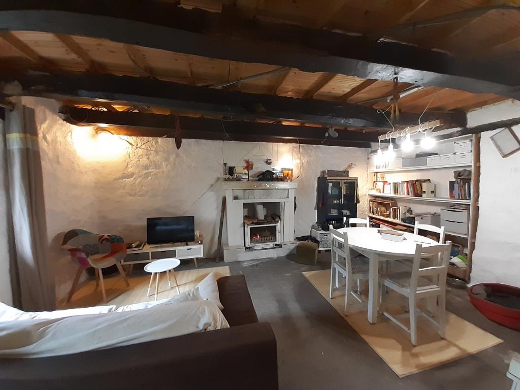 Sale house / villa Trebrivan 32500€ - Picture 2