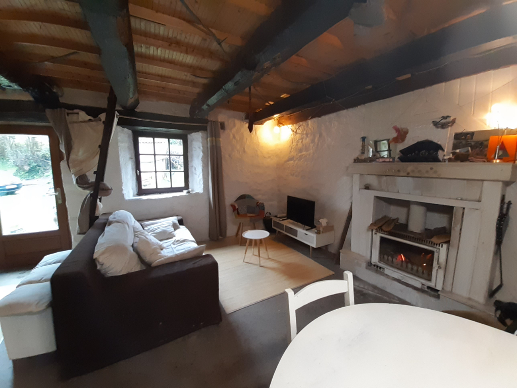 Sale house / villa Trebrivan 32500€ - Picture 3