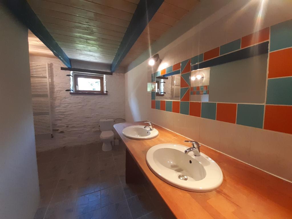 Sale house / villa Carhaix plouguer 162750€ - Picture 7