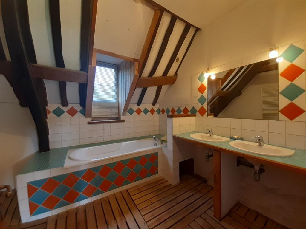 Sale house / villa Carhaix plouguer 162750€ - Picture 13