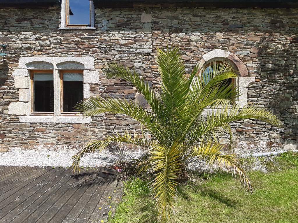 Sale house / villa Carhaix plouguer 162750€ - Picture 15