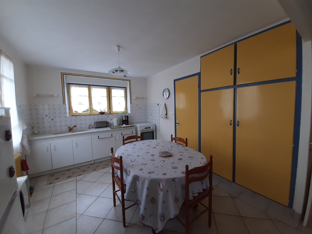 Vente maison / villa Gourin 89880€ - Photo 2