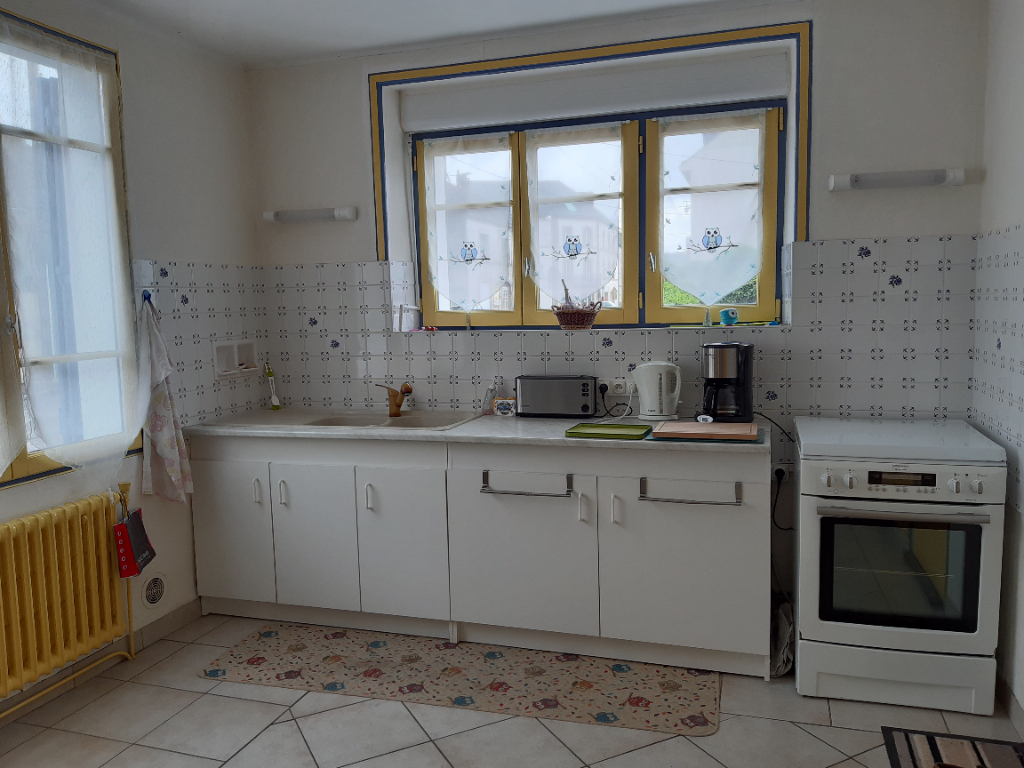Vente maison / villa Gourin 89880€ - Photo 3