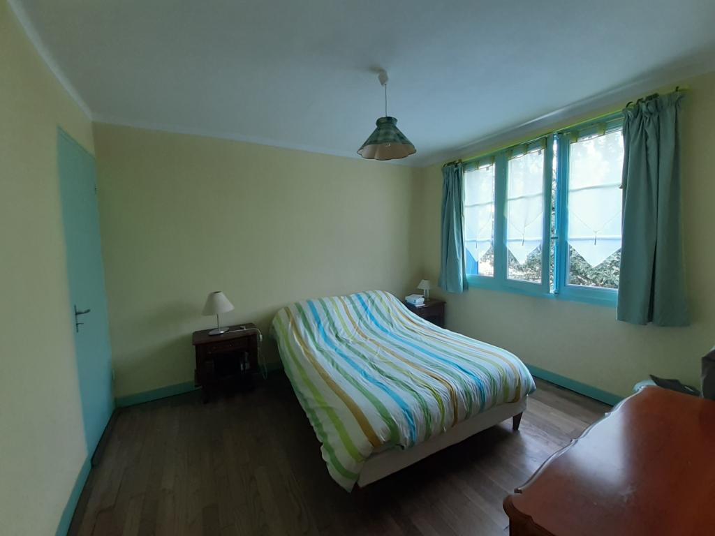 Vente maison / villa Gourin 89880€ - Photo 5
