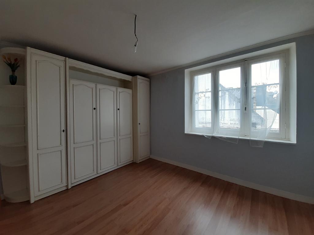 Vente maison / villa Gourin 89880€ - Photo 8