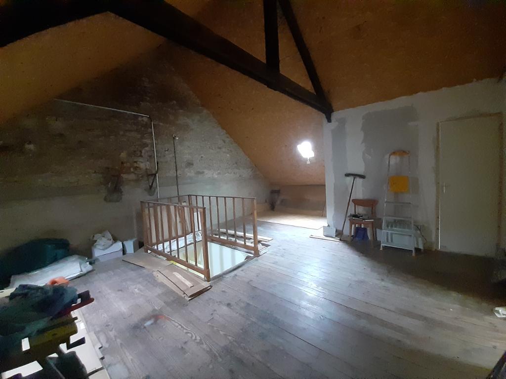 Vente maison / villa Gourin 89880€ - Photo 10