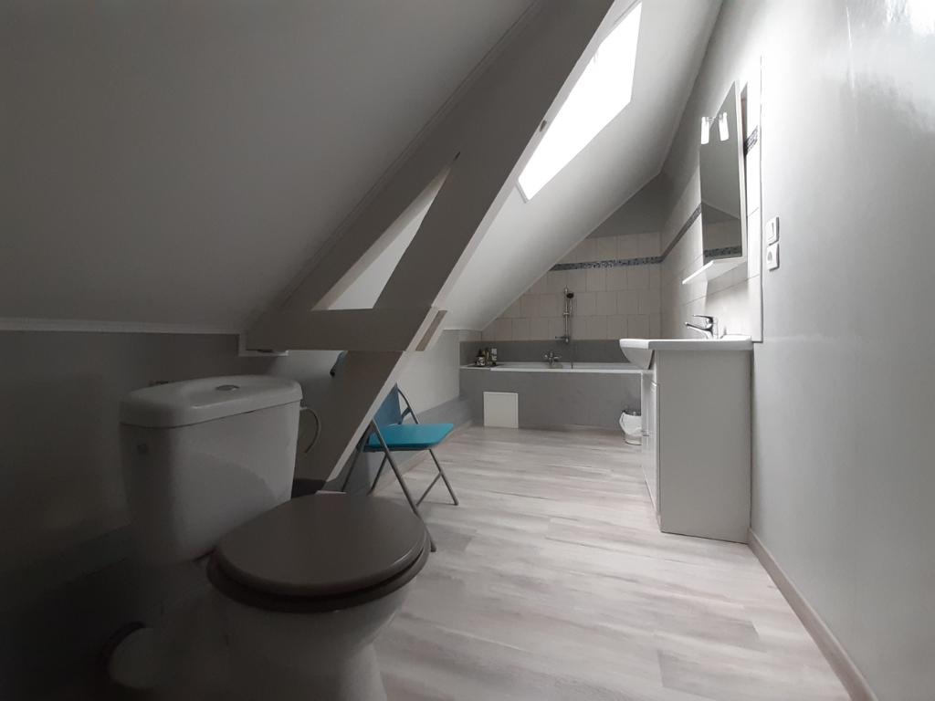 Vente maison / villa Gourin 89880€ - Photo 11