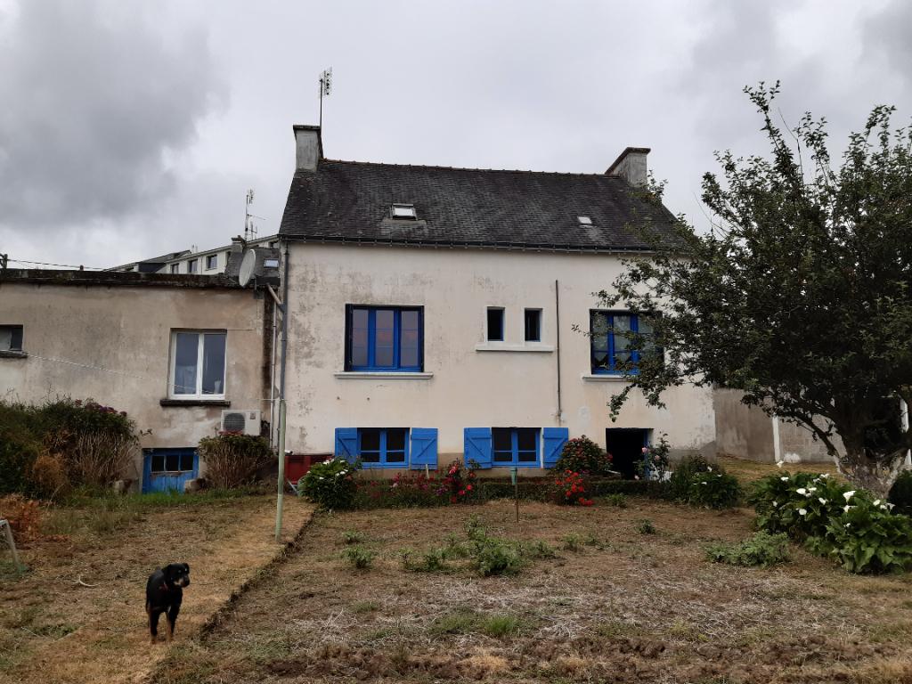 Vente maison / villa Gourin 89880€ - Photo 12