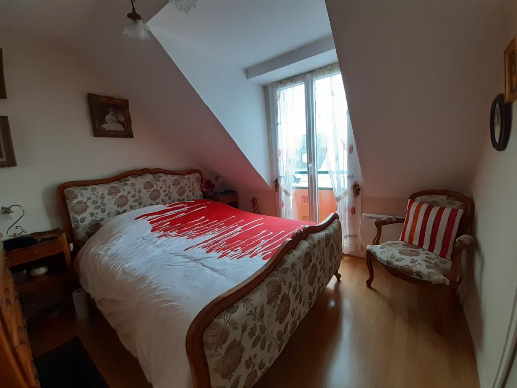 Vente appartement Carhaix plouguer 101650€ - Photo 5