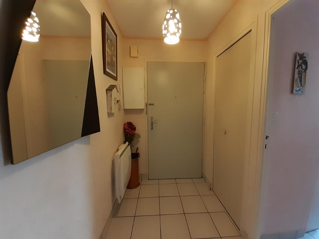 Vente appartement Carhaix plouguer 101650€ - Photo 7