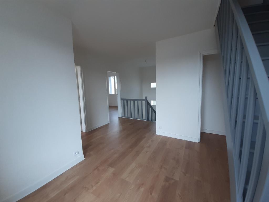 Vente maison / villa Gourin 153700€ - Photo 3